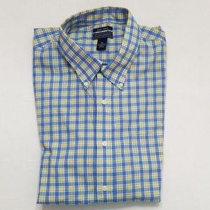 Saddlebred Plaid Shirt XXL
